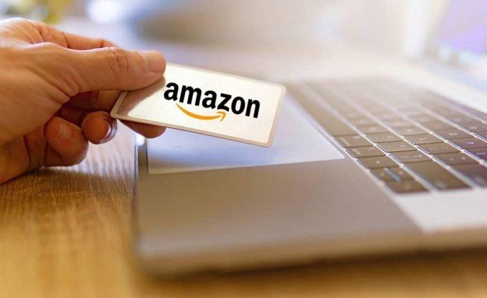obsługa konta i sprzedaży amazon